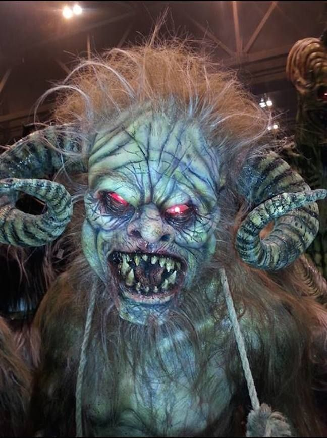 These 8 Haunted Houses In Ohio Will Terrify You In The Best Way