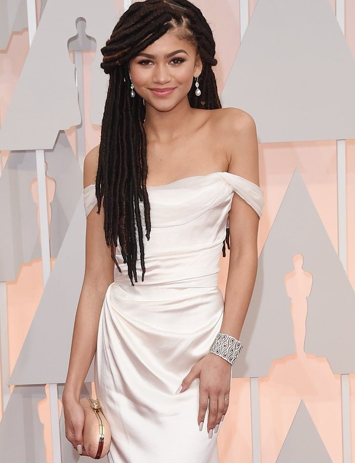 Pin for Later: 21 Celebrities Who Passionately Showed Support For Zendaya This Week