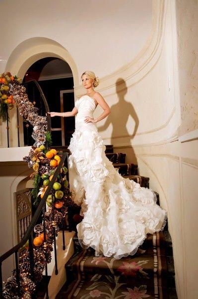 Wedding Dress   http://brds.vu/zTiGdQ