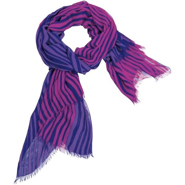 Vera Bradley Silk Chiffon Scarf in Impressionista Stripe ($29) ❤ liked on Polyvore featuring accessories, scarves, impressionista stripe, new arrivals, fringe shawl, oversized scarves, vera bradley, vera bradley scarves and silk chiffon shawl