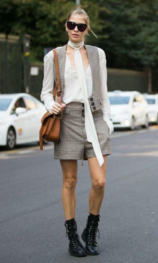 83be4eb854 Guía  short  para acertar con los pantalones cortos este verano - Foto 7