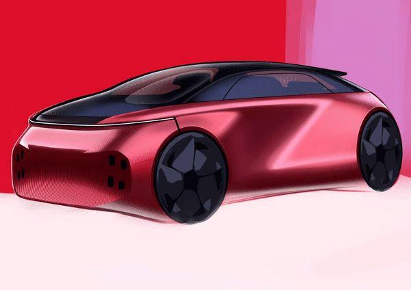 #automotivedesign #cardesign #cardesignsketch #carbodydesign