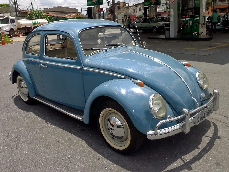 Pin by Vikram Banerjee. on Vintage Cars. Vw beetle