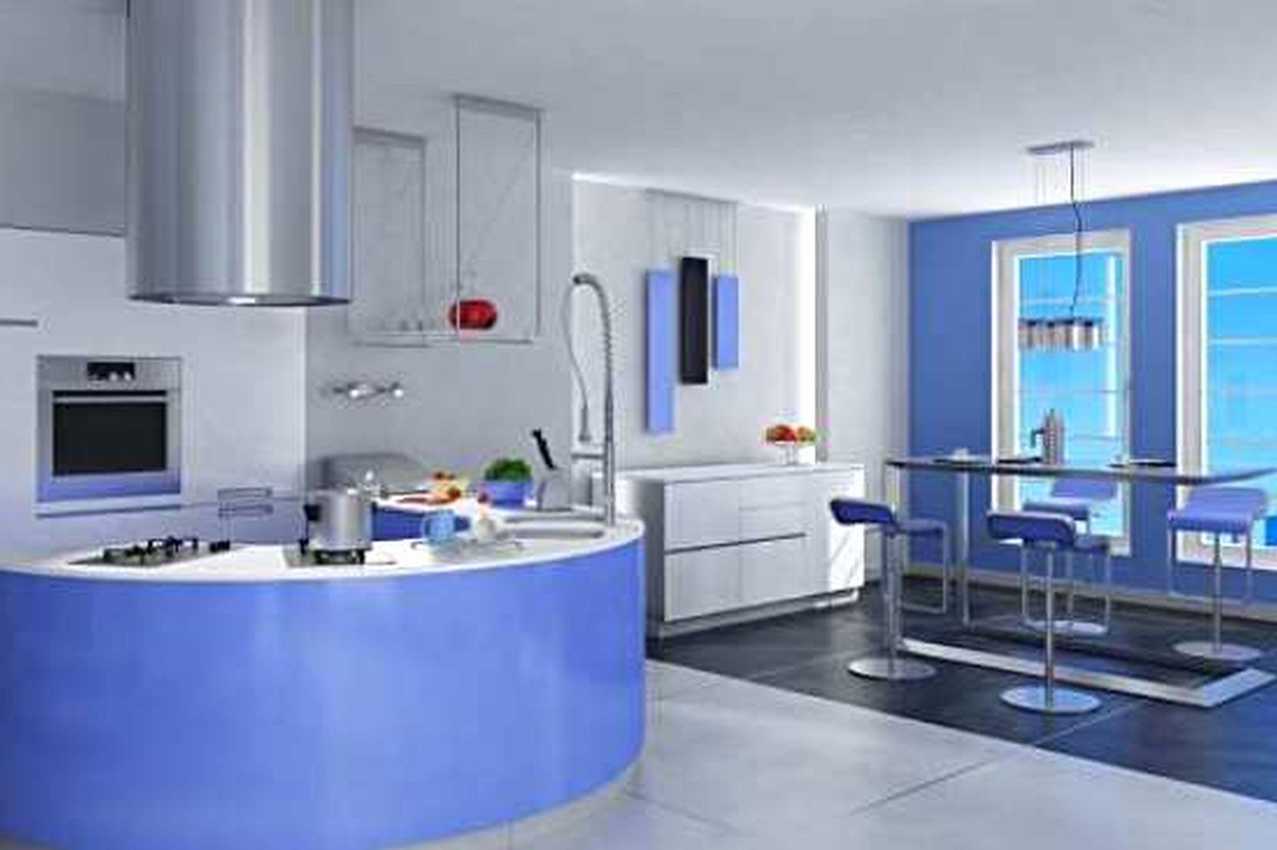 kitchen design ideas 2012 | kitchen interior design modern ...