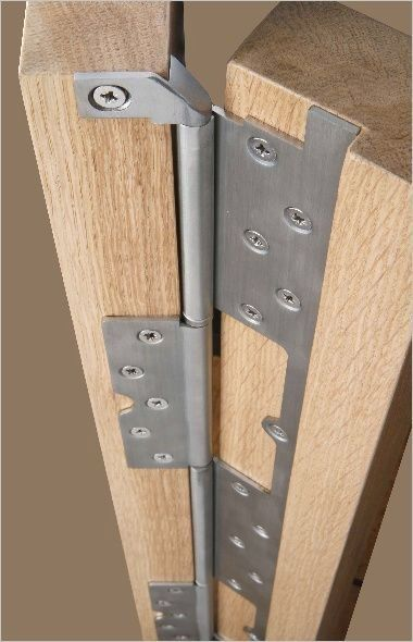 Nice Hidden Door Hardware for Executive Design Pla... - #Design #Door #Executive...