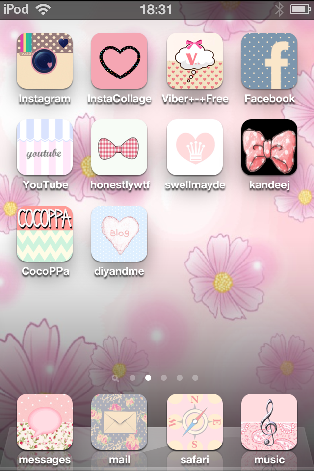 Full tutorial on how to use to CocoPPA app. www.diyandme