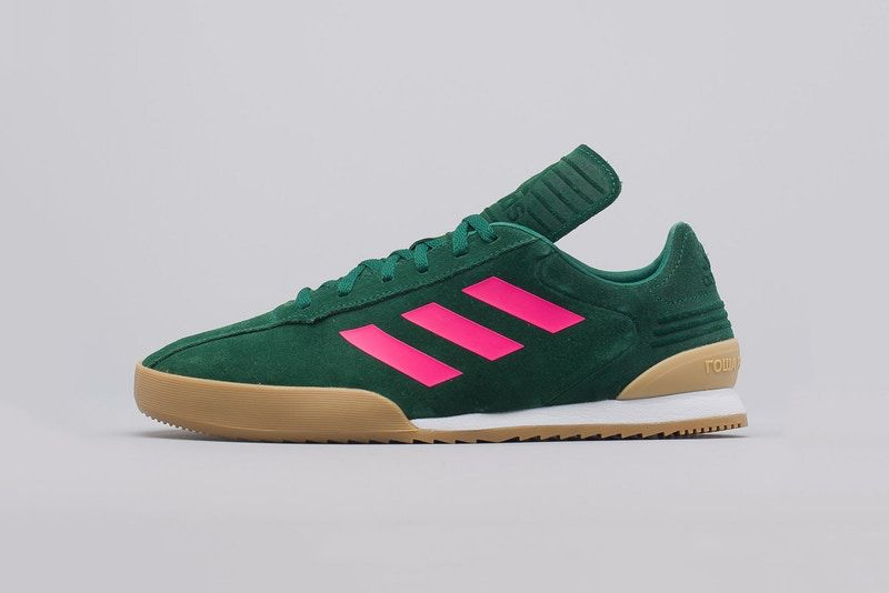reputable site ce8f1 f3066 Heres Where to Cop the Gosha Rubchinskiy x adidas Copa Trainers