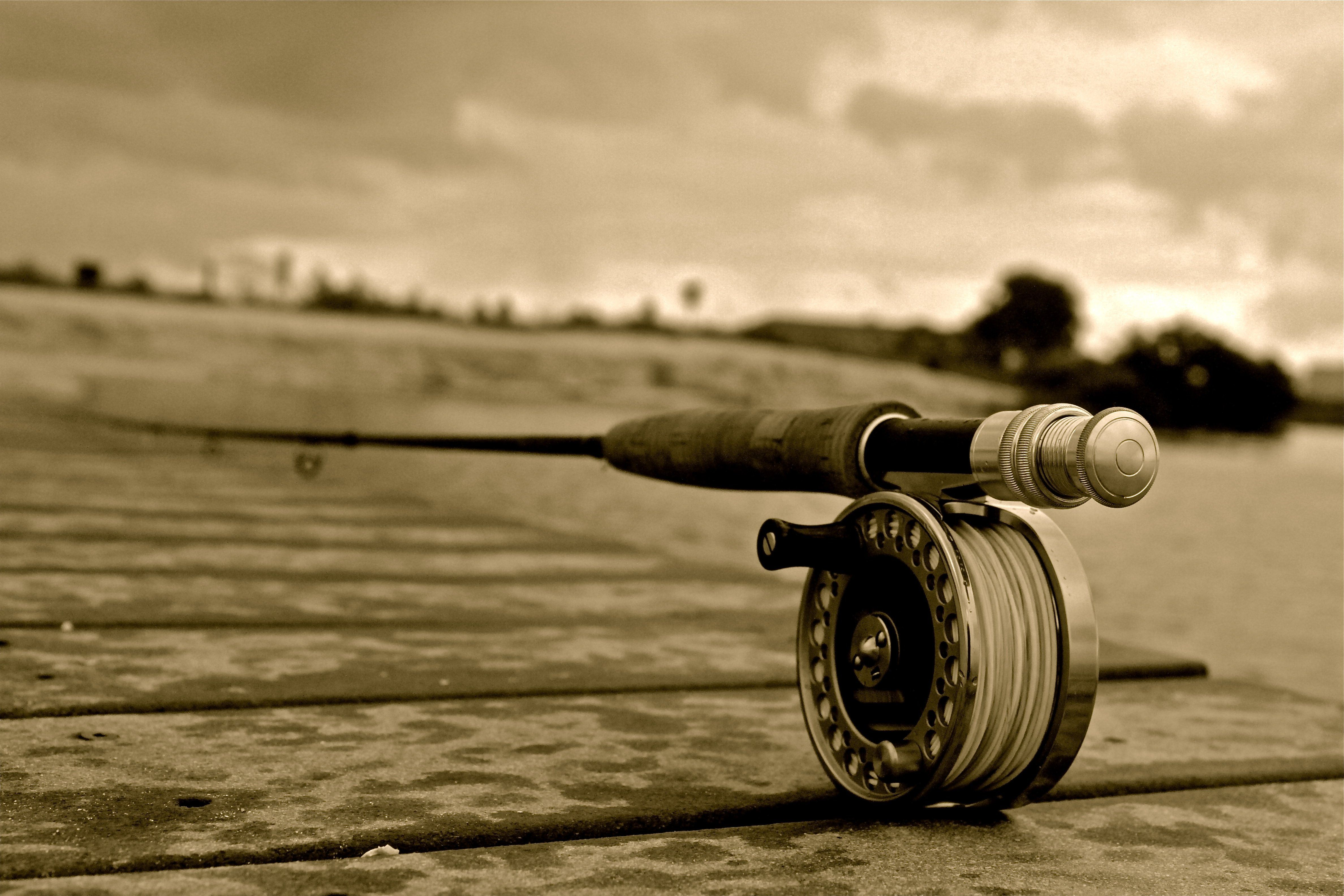 Fly Fishing Wallpapers For Android