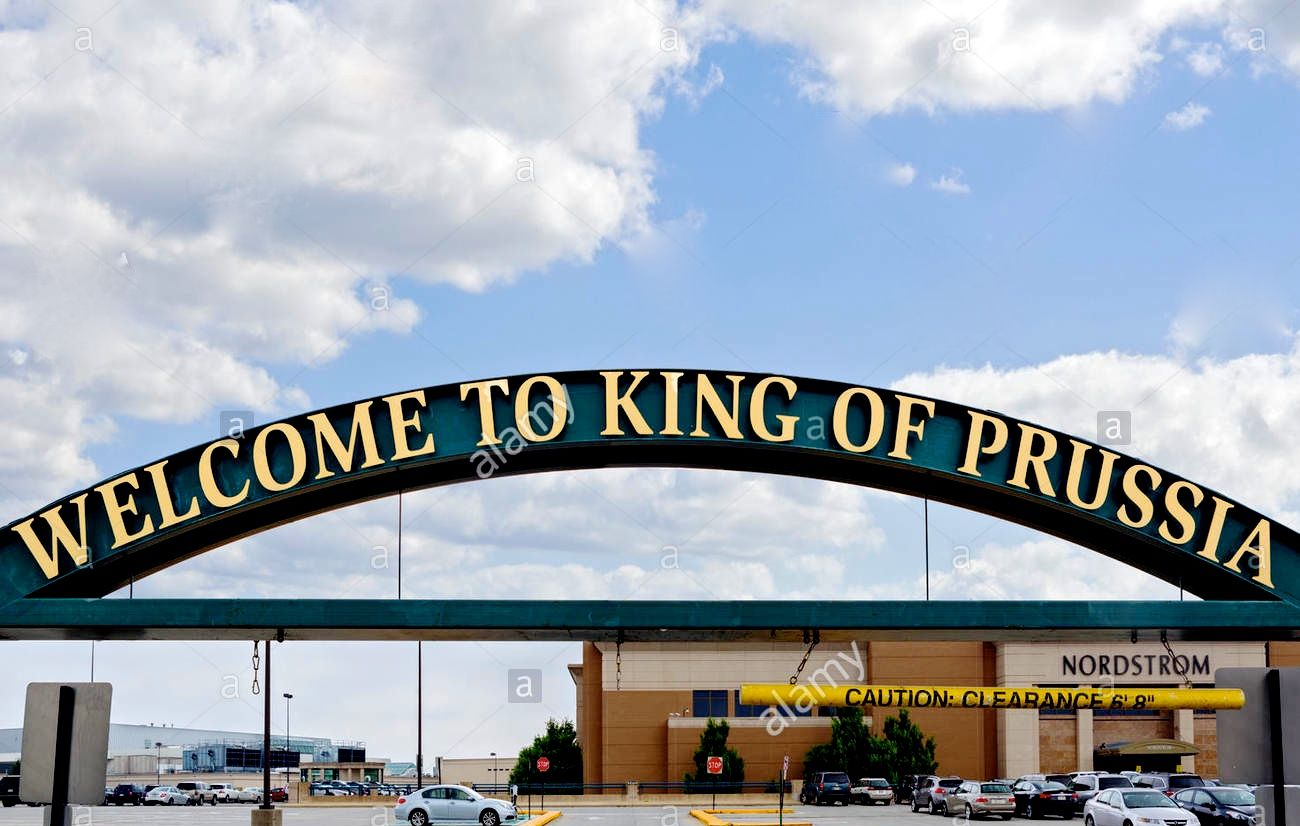 18 Signs You Grew Up In King Of Prussia Pa King Of Prussia King Of Prussia Mall King Of Prussia Pennsylvania