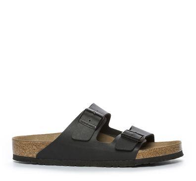 bäst billig klassisk stil 2018 skor Nilson Shoes Sandaler BIRKENSTOCK, ARIZONA SOFT Skinnimitation ...