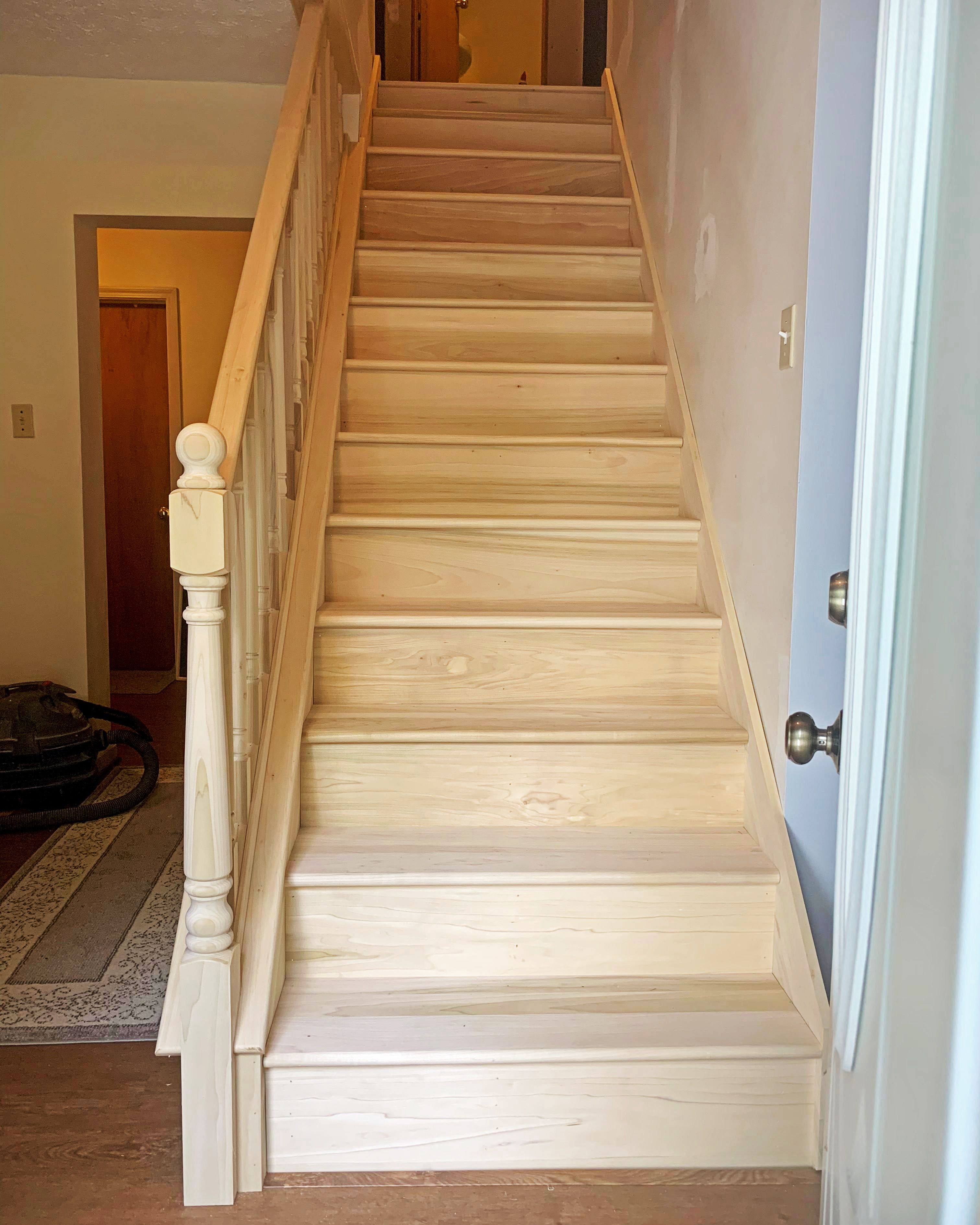 Best Pin On Wood Stair Parts 400 x 300