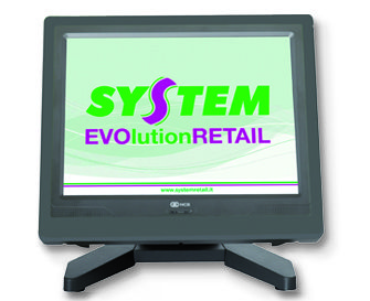 SYS@RP25/SYS@RP50 sono PC Touch all-in-one, con una interfaccia touchscreen intuitiva e opzioni di montaggio flessibili che consentono il posizionamanto su un bancone, palo, staffa o a parete.     Possono essere utilizzati anche come chiosco multimediale per applicazioni self-service.SYS@RP25/SYS@RP50 offrono le prestazioni necessarie per eseguire le ultime applicazioni grafiche touh based e fornire servizi rapidi e personalizzati.