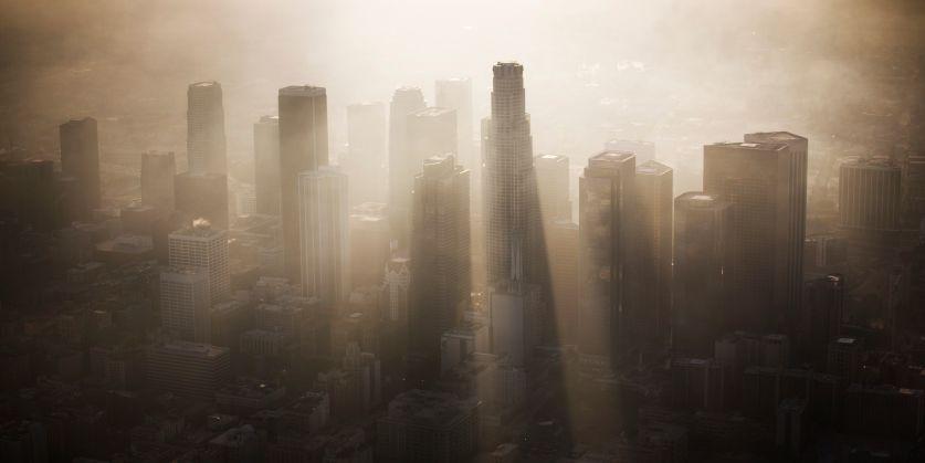Las 10 ciudades con mayor contaminación en el mundo