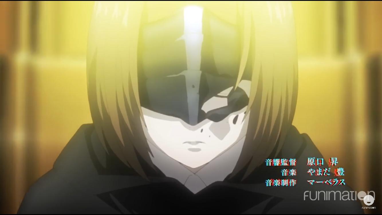 Tokyo Ghoulre Season 3 OP Hinami Аниме