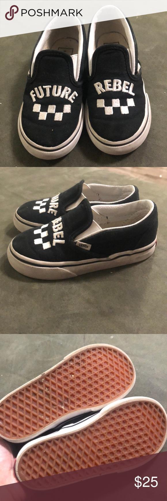 Sneakers, Vans shoes