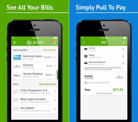 This free app for iPhone and Android wants to stop banks from