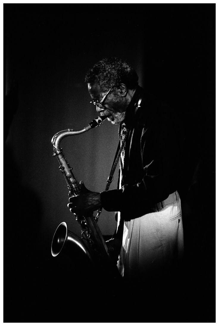 Best Jazz Saxophonists Of All Time: A Top 50 Countdown ...