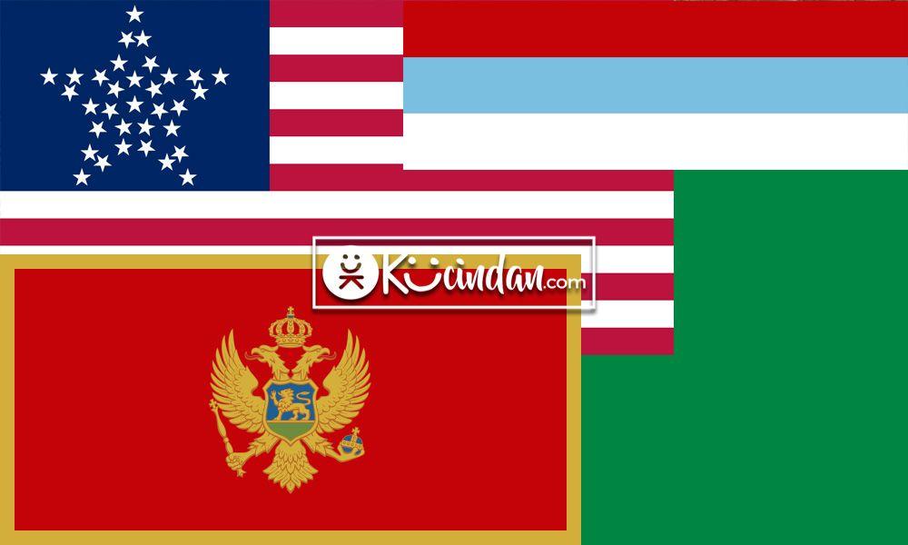 negara ini mengubah benderanya, termasuk salah satunya negara asia tenggara