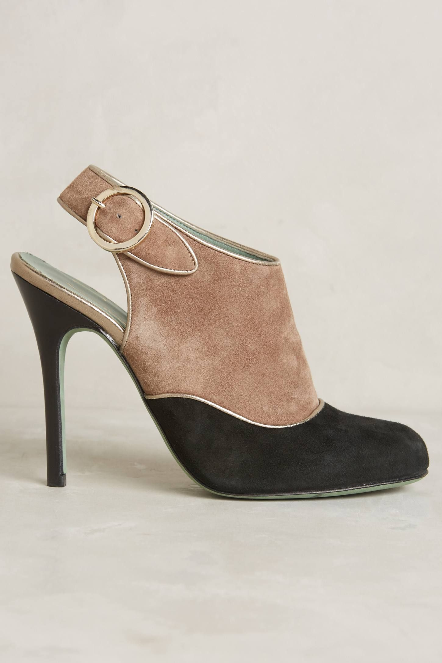Paola d'Arcano Morcote Heels | Pinned by topista.com