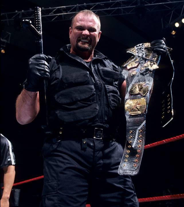 Pin By Raymond Velazquez On Wrestling Midcard Champion Big Boss Man Wrestling Wwe Professional Wrestling