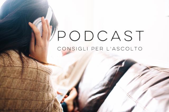 PODCAST: CONSIGLI PER L'ASCOLTO by nerdParty