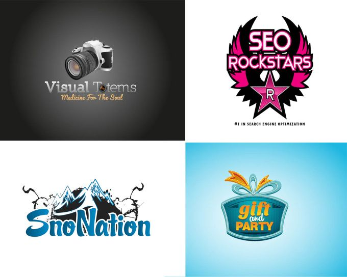 design your business logo by designstudio9