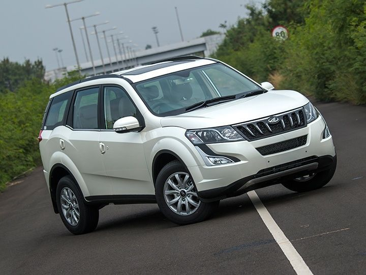 Mahindra Xuv Automatic Coming To Auto Market On November