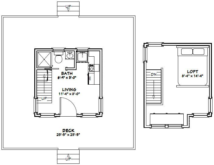12x12 Tiny House 12x12h8 296 Sq Ft Excellent Floor Plans 12x12shedplan Shed Plans Floor Plans Tiny House Bathroom