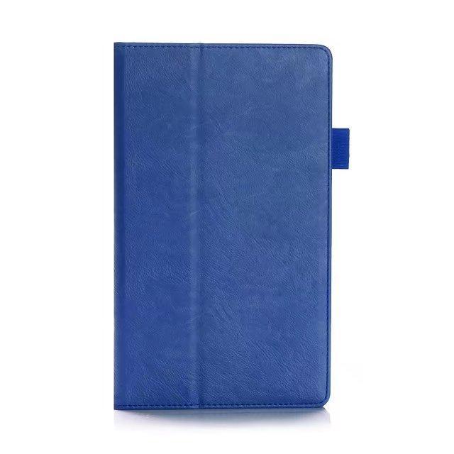 Case For Lenovo Tab 4 8 Plus Tb 8704x Leather Case Smart Cover For Lenovo Tab4 8 Plus Tb 8704f Tb 8704n Tablet Case Flip Cover Tablet Case Leather Case Tablet