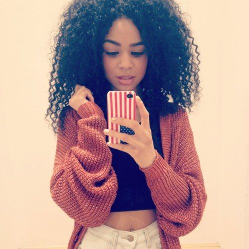 Light Skin Black Girls with Swag | автор sergio mityagin на 15 15 ...