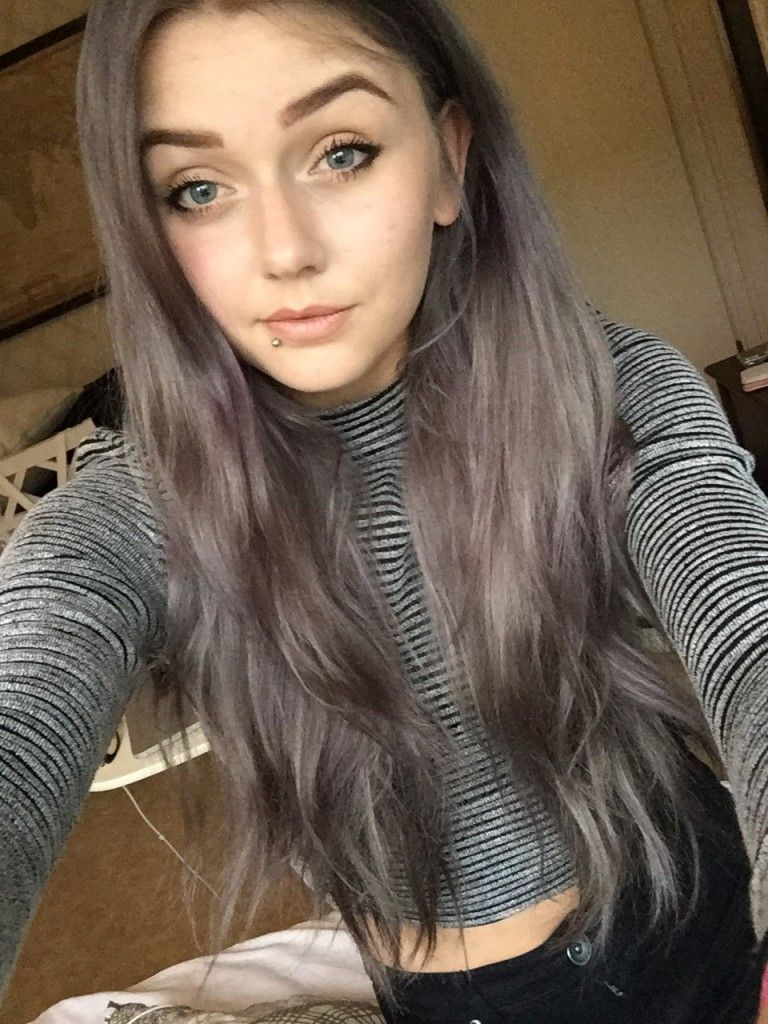 nirvel gray hair color hair pinterest colors gray and hair - Color Out Nirvel