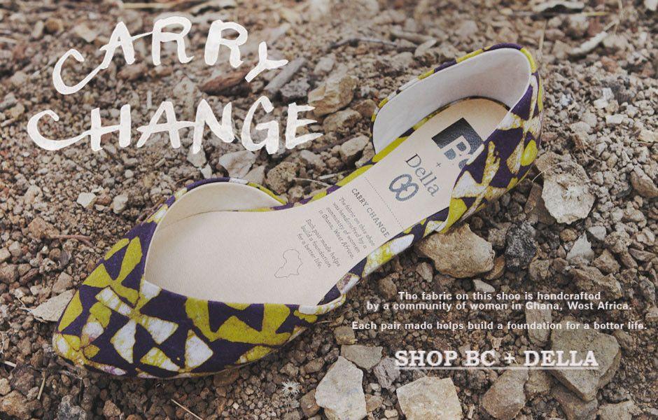 Bc della women pairs fashion line