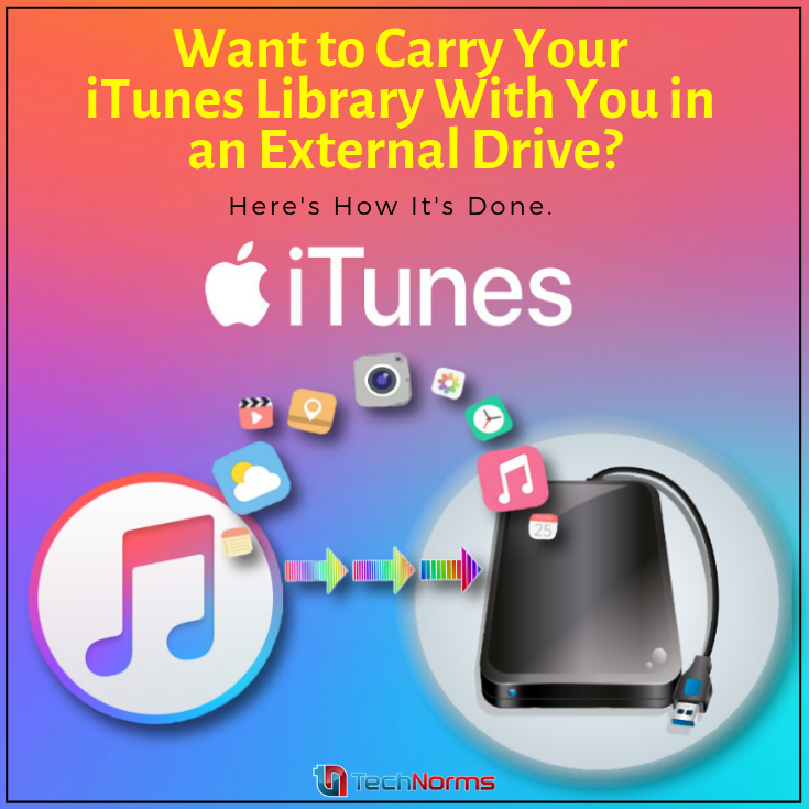 020bf631064f07ee9e9c60cdecb0fac5 - How To Get Music From External Hard Drive To Itunes