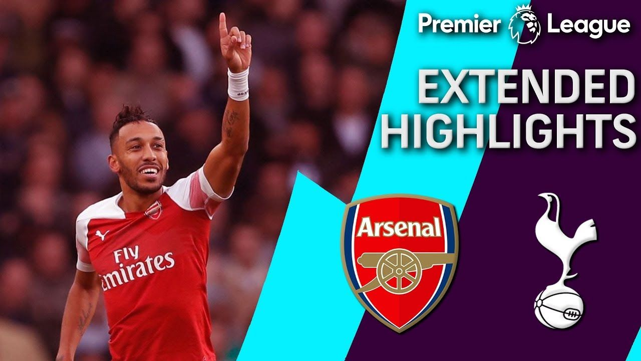 Pin on Sports videos (incl Arsenal)