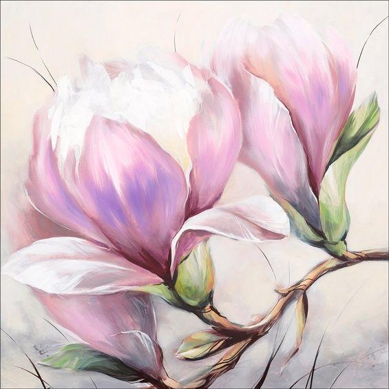 Pin Von Constance Auf Inspirierende Kunst Mit Bildern Blumen
