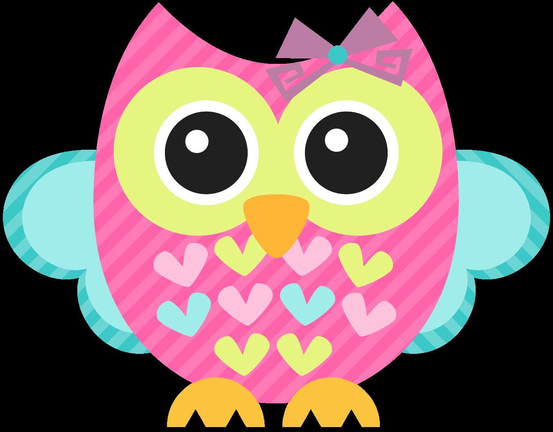 photo by  daniellemoraesfalcao minus cute pictures Colorful Owl Art cute colorful owl clipart