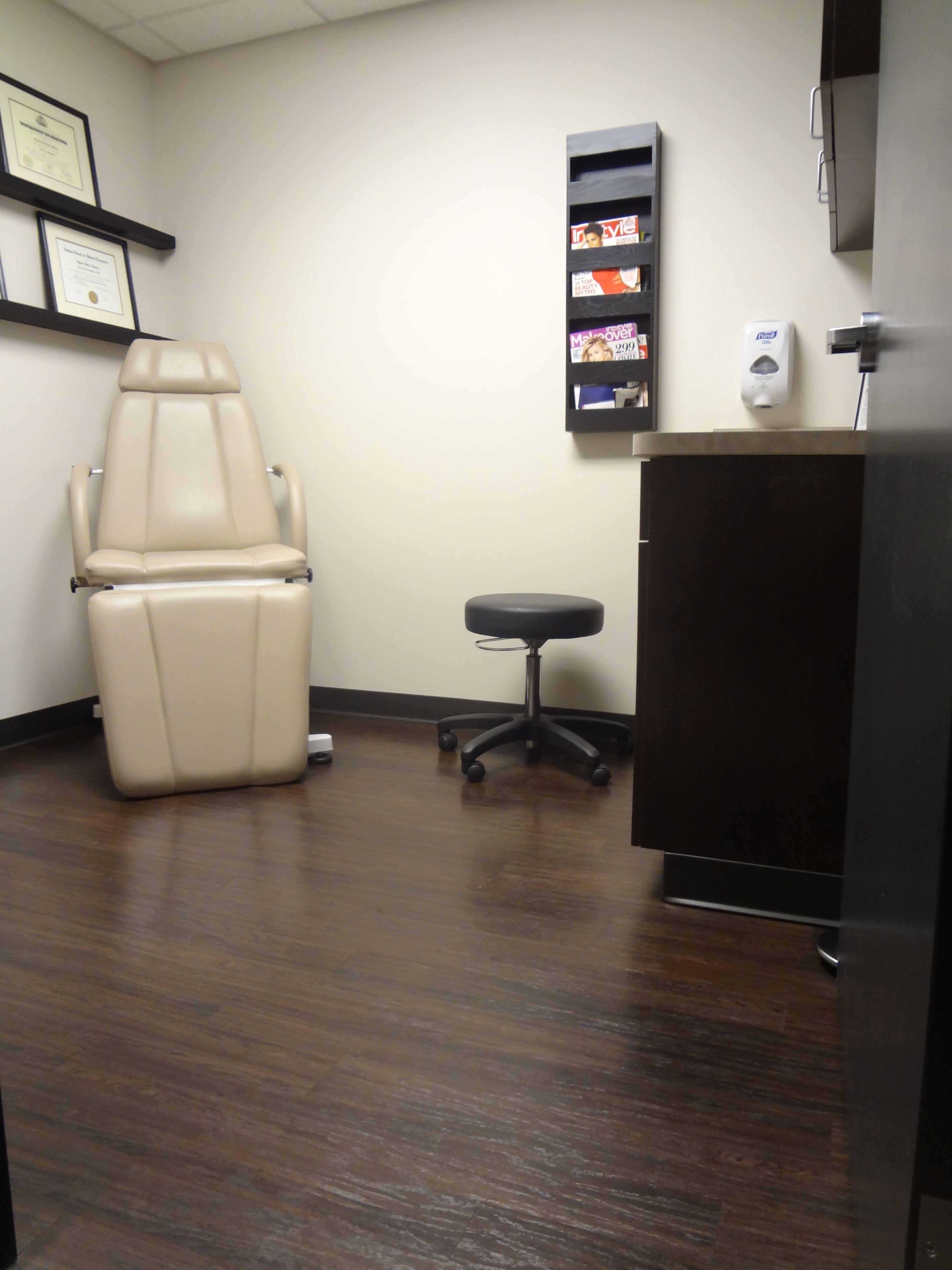 Source Flooring Kitchener Hours Patient Room With Vinyl Wood Flooring Custom Cabinets Miller
