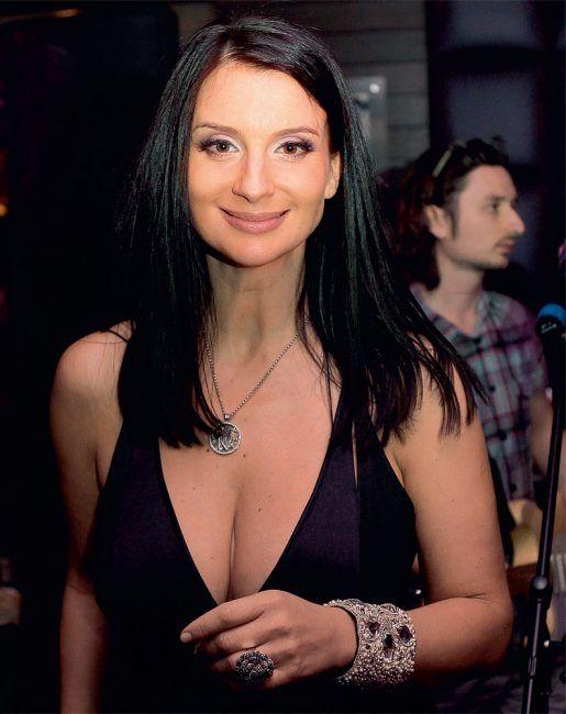 Екатерина Стриженова худеет: метод похудения, фото в ...