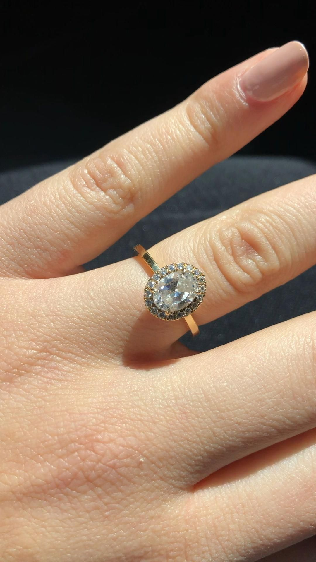 Check out these solitaire wedding rings 5488