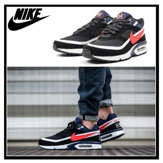 7a0ad3b5e9af Nike air max premium BW Olympics USA