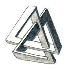 Image result for valknut tattoo meaning