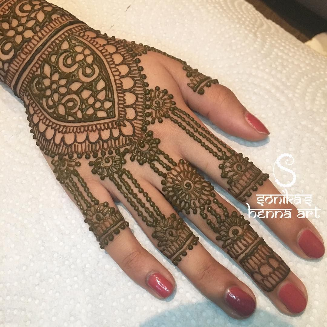 Mehndi design 2017 eid - Latest Best Eid Mehndi Designs 2017 2018 Special Collection