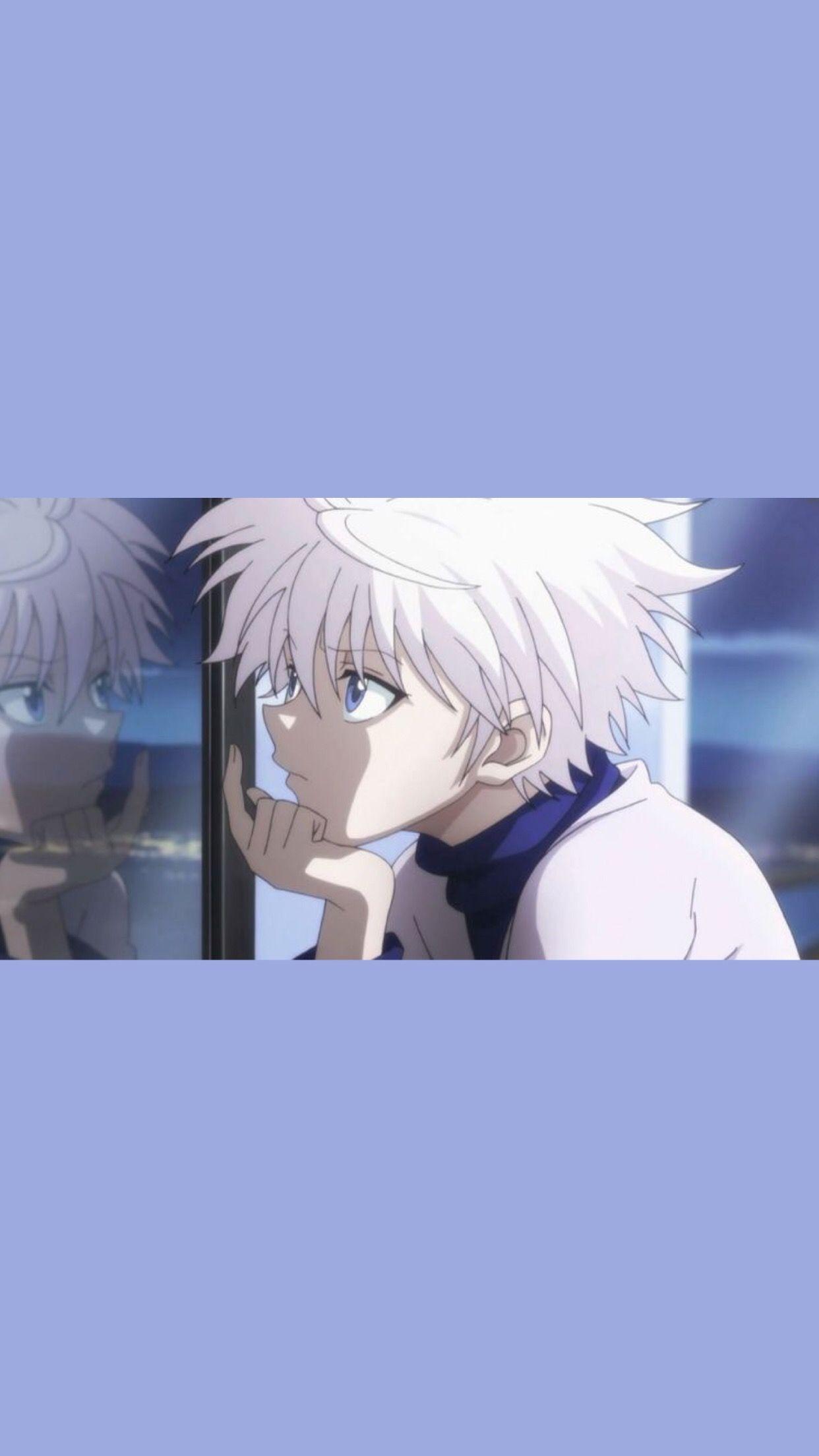 Kirua Wallpaper In 2020 Anime Anime Wallpaper Wallpaper