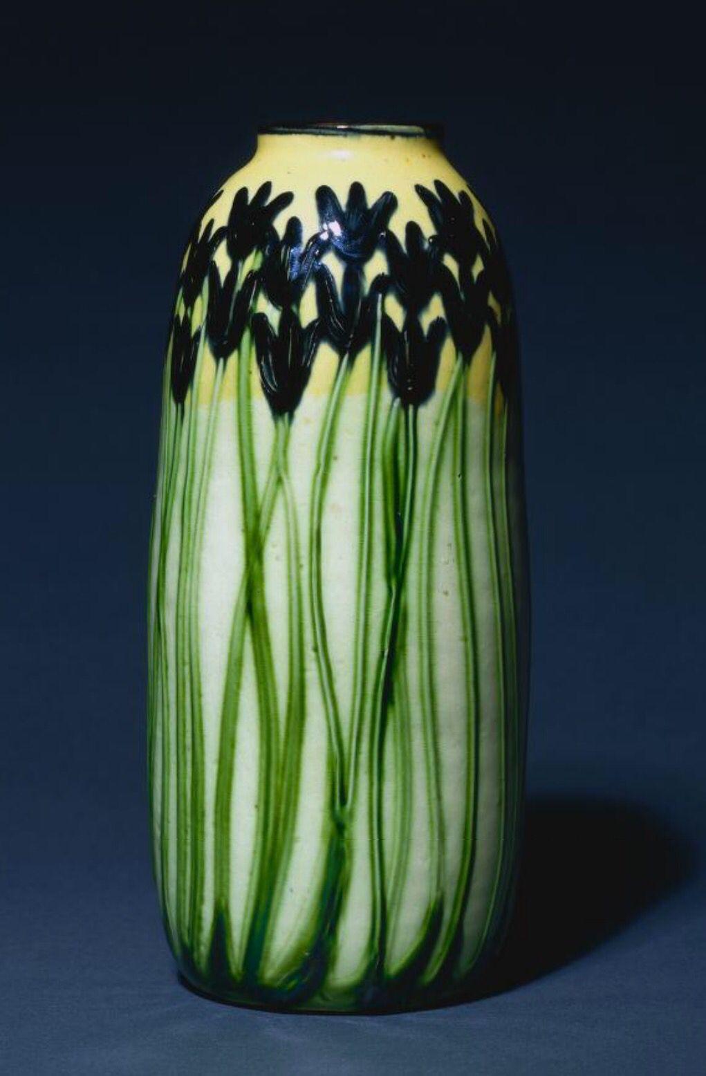 Max Laeuger vase 1903