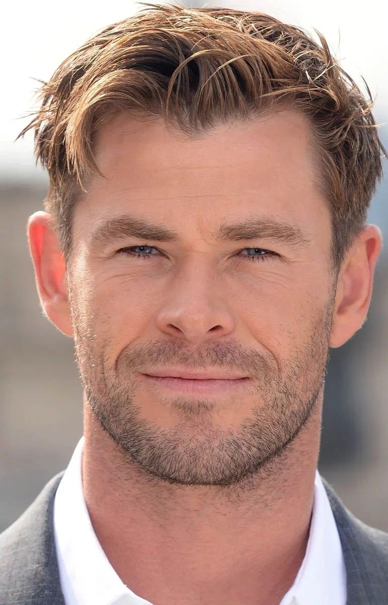Pin By Modren Malang On Chris Hemsworth Chris Hemsworth Hair Chris Hemsworth Thor Chris Hemsworth