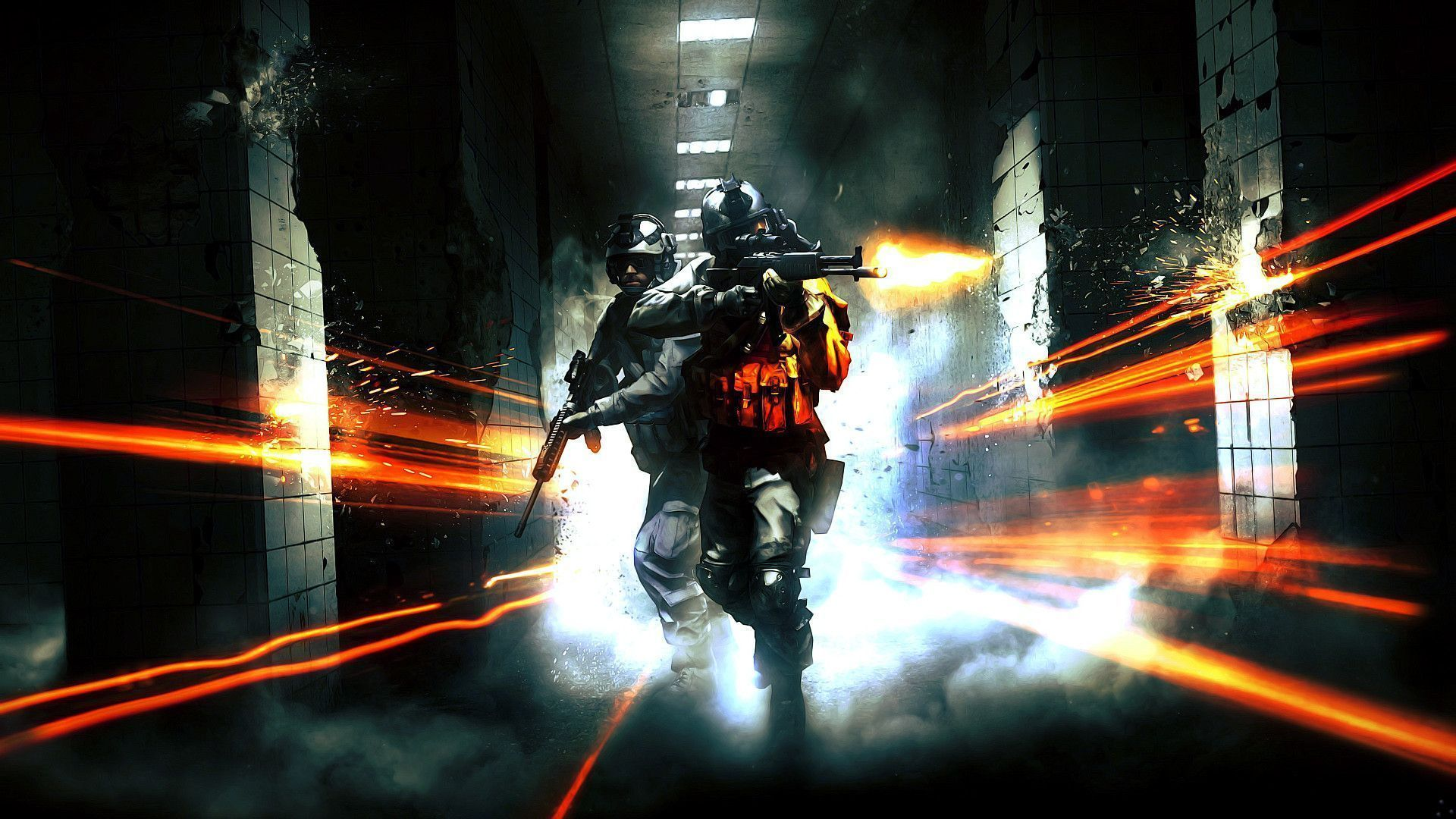 Battlefield 3 Wallpapers 1080p Wallpaper Cave Images Wallpapers