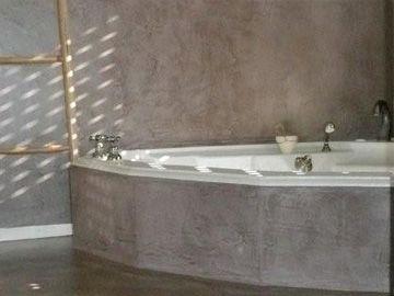 Baignoire D Angle Avec Douche | déco | Pinterest | Salle de bain ...
