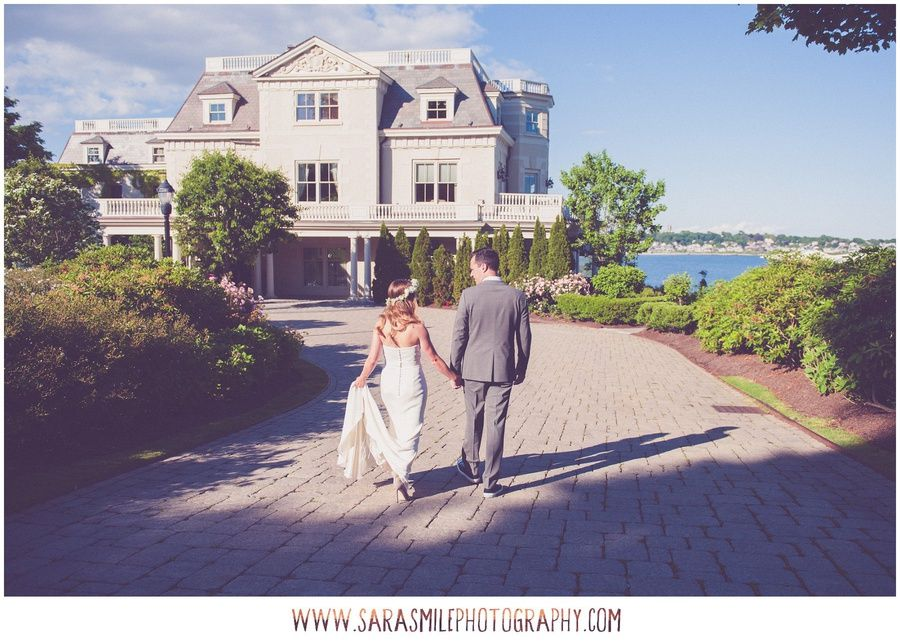 Kara Ken S Destination Wedding The Chanler At Cliff Walk Newport Wedding Venues Newport Wedding Rhode Island Wedding