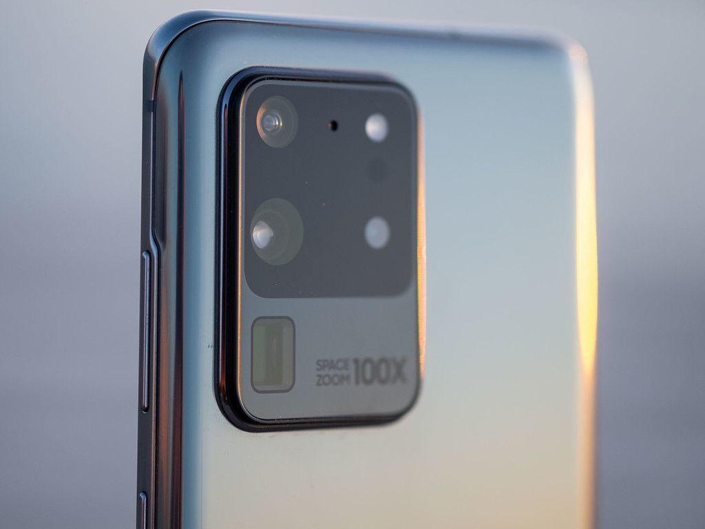 Los Móviles Con Mejor Cámara En Lo Que Llevamos De 2020 Galaxia Camara Leica Samsung Galaxy