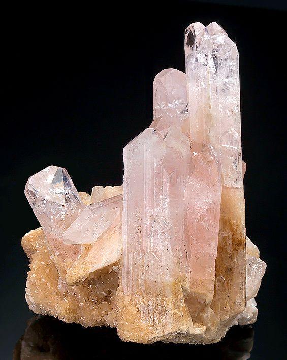 Piedras preciosa Danburite